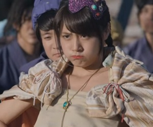 girl, cute, and 有村架純 image