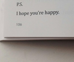 book, ps, and hope image