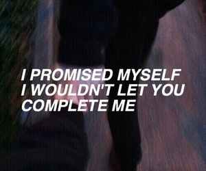 quote, grunge, and indie image