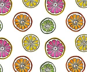background, fruit, and orange image