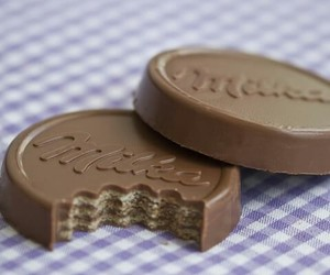 chocolat, delicieux, and milka image
