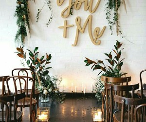 couple, romantic, and you and me image