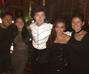 family, little mix, and jakesy image