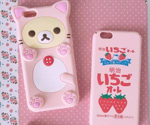 cases, kawaii, and pastel image