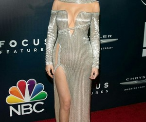 kylie jenner, after party, and golden globe awards image