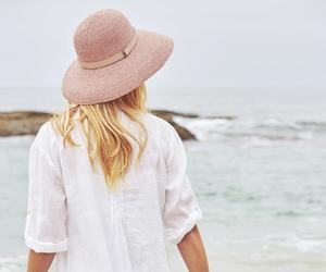 background, model, and fashion image