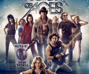 rock of ages and movie poster image