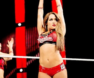 wwe and nikki bella image