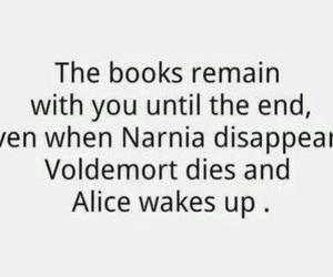 book, narnia, and alice image