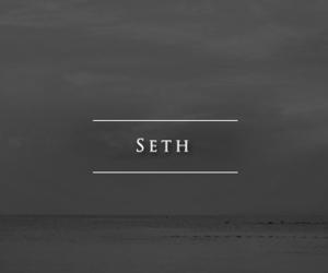 seth image