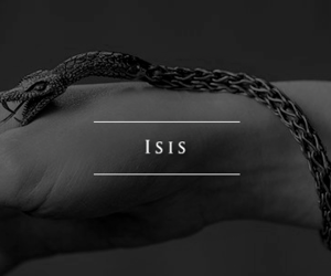 isis image