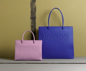 bags and Moschino image