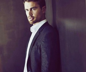 boy, goals, and theo james image