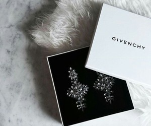 jewelry and Givenchy image