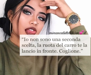 frasi, girls, and frasi in italiano image