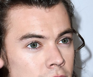 face, styles, and harry image