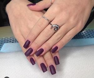 jewels, nail, and nails image