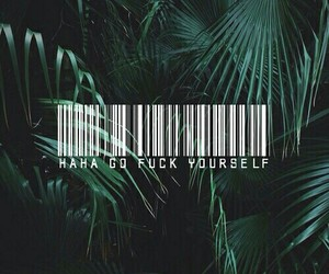 aesthetic, barcode, and edgy image
