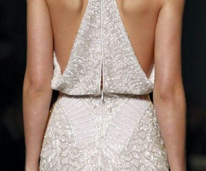 diamonds, gowns, and Versace image
