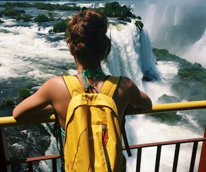 adventure, brazil, and girl image