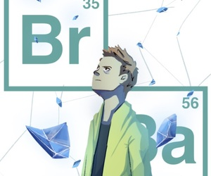 alone, anime, and breaking bad image