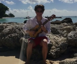 music, singing, and bradley image