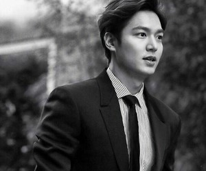 actor, lee min ho, and kdrama image