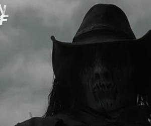 dark, ghost rider, and teen wolf image