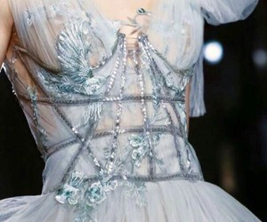 Marchesa and haute couture image