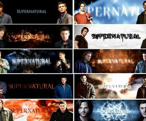 supernatural and thewinchesterbrothers image