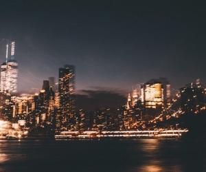 city, new york, and explore image