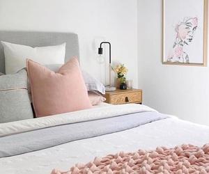 bathroom, bedroom, and caramel image