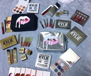 makeup, girlthing, and kyliejenner image