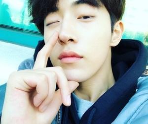korean, nam joo hyuk, and kdrama image