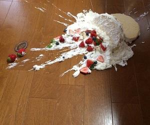 background, cake, and kawaii image