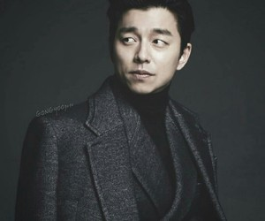 actor, gongyoo, and man image
