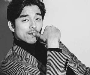 actor, gongyoo, and korea image
