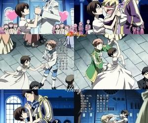 anime, anime girl, and dance image