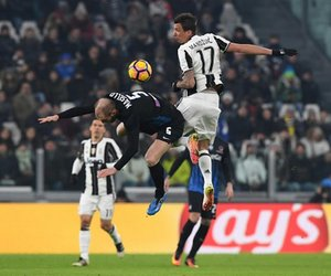 football, sports, and juve image