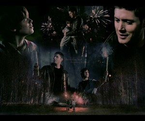 thewinchesterbrothers, watchoutforsammy, and deansheaven image