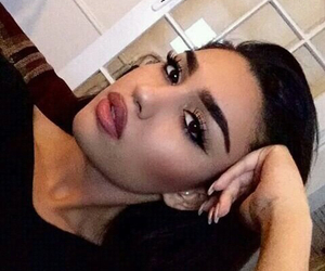 goals, brows, and Hottie image