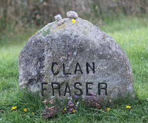 outlander and jamie fraser image