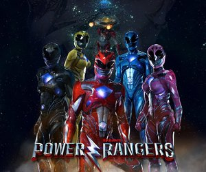 power rangers and power rangers movie image