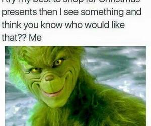 christmas, funny, and meme image