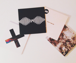 arctic monkeys, music, and the xx image