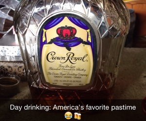 drinking, drunk, and merica image