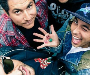 piercetheveil, mikefuentes, and tonyperry image