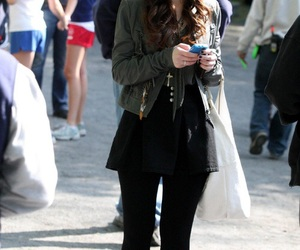 michelle trachtenberg and face claim image