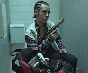 badass, gangsta, and shameless image