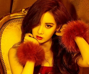 beautiful, seohyun, and girls generation image
